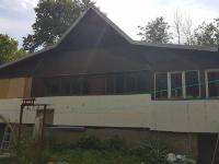 pohled o řeky - Prodej chaty / chalupy 80 m², Kamenný Přívoz
