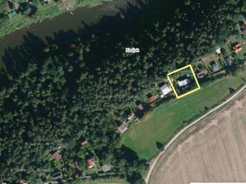Prodej chaty / chalupy 80 m², Kamenný Přívoz