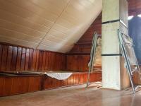 půda - Prodej chaty / chalupy 80 m², Kamenný Přívoz