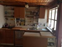 kuchyně - Prodej chaty / chalupy 80 m², Kamenný Přívoz