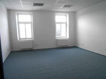 Pronájem bytu 3+1 v osobním vlastnictví 100 m², Brno