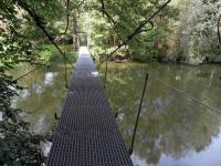 most k chatám přes řeku Jihlavu - Prodej chaty / chalupy 55 m², Přibyslavice