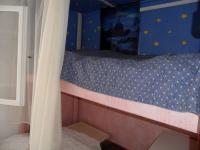 ložnice 1 - Prodej chaty / chalupy 55 m², Přibyslavice