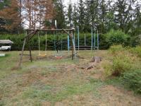 houpačky - Prodej chaty / chalupy 55 m², Přibyslavice