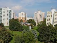 Pronájem bytu 3+1 v osobním vlastnictví, 61 m2, Praha 8 - Střížkov
