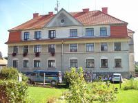 Prodej bytu 4+1, 116 m2, Horní Planá