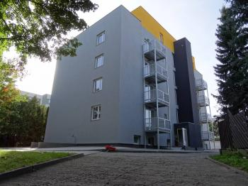 Prodej bytu 2+kk v osobním vlastnictví 62 m², Pelhřimov