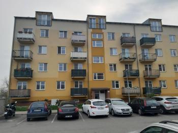 Pronájem bytu 2+kk v osobním vlastnictví 46 m², Brno