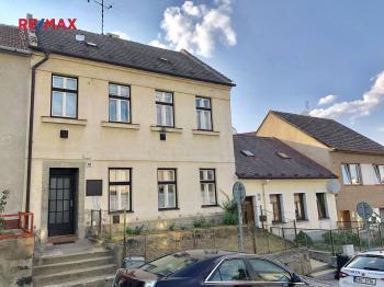 Prodej domu v osobním vlastnictví 500 m², Želetava