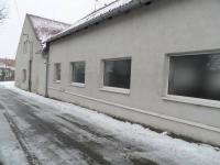 Prodej komerčního objektu 2153 m², Uhřínov
