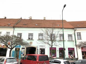 Pronájem bytu 5+kk v osobním vlastnictví 200 m²,