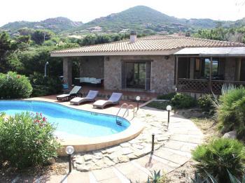 Prodej domu v osobním vlastnictví, 140 m2, Costa Paradiso