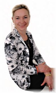 Ing. Jarmila Křivánková