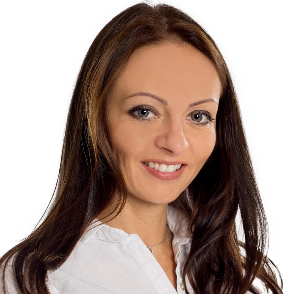 Eva Jindrová
