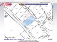 Prodej pozemku 1757 m², Třebíč