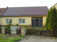 Prodej domu v osobním vlastnictví 70 m², Lhánice