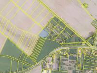 Prodej pozemku 2968 m², Hrotovice