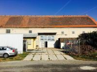 Prodej komerčního objektu 1533 m², Myslibořice