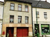 Prodej domu v osobním vlastnictví 350 m², Třebíč