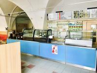 Pronájem restaurace 178 m², Třebíč