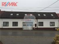 Prodej domu v osobním vlastnictví, 1430 m2, Ostašov