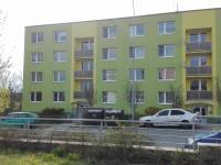 Prodej bytu 3+1 v osobním vlastnictví 73 m², Třebíč
