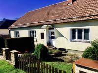 Prodej domu v osobním vlastnictví 120 m², Želetava