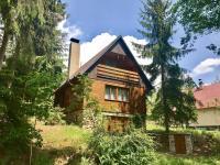 Prodej chaty / chalupy 72 m², Kozlany