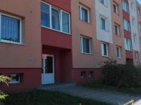 Pronájem bytu 1+1 v družstevním vlastnictví 32 m², Třebíč