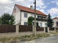 Prodej domu v osobním vlastnictví 230 m², Hartvíkovice