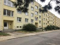 Prodej bytu 1+1 v osobním vlastnictví 32 m², Třebíč