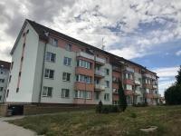 Prodej bytu 3+1 v osobním vlastnictví 89 m², Třebíč