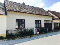 Prodej domu v osobním vlastnictví 80 m², Stařeč