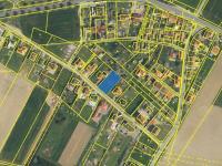 Prodej pozemku 989 m², Stařeč