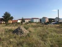 Pronájem pozemku 10000 m², Třebíč
