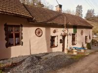 Prodej chaty / chalupy 100 m², Slavičky
