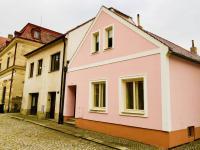 Prodej domu v osobním vlastnictví, 130 m2, Jemnice