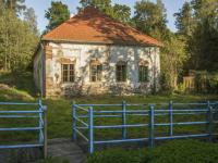 Prodej zemědělského objektu, 400 m2, Staré Hobzí