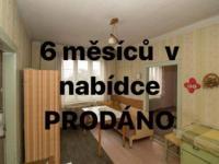 Prodej domu v osobním vlastnictví 120 m², Třebelovice