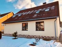 Prodej domu v osobním vlastnictví 228 m², Trnava