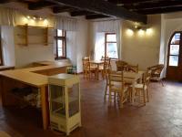 Pronájem komerčního objektu 55 m², Telč