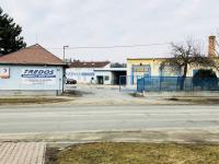 Prodej komerčního objektu 2654 m², Ivančice