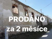 Prodej zemědělského objektu 1781 m², Písečné