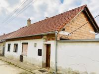 Prodej domu v osobním vlastnictví 88 m², Hrotovice