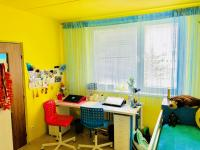 Prodej bytu 3+1 v osobním vlastnictví 72 m², Jihlava