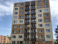 Prodej bytu 1+1 v osobním vlastnictví 46 m², Třebíč