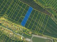 Prodej pozemku 2000 m², Petrovice