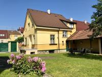 Prodej domu v osobním vlastnictví 140 m², Třebíč