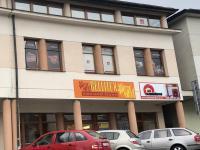 Prodej komerčního objektu 350 m², Velké Meziříčí