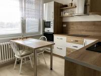 Prodej bytu 1+1 v osobním vlastnictví, 34 m2, Třebíč